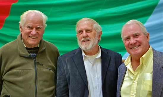 ed boden, graham byrnes, jim brown