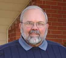 Bill Sage