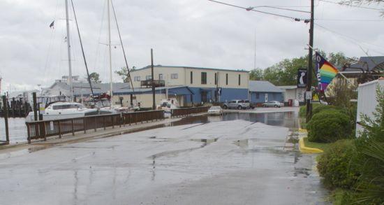 hodges street flooding