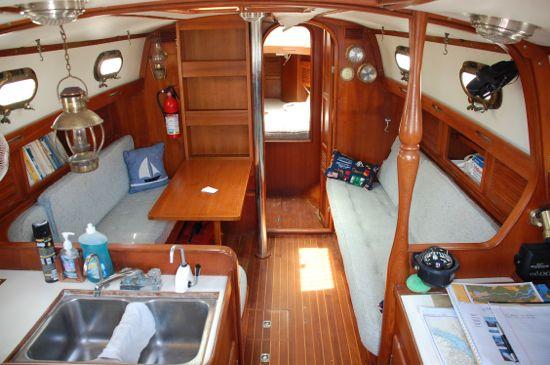 Oriental Boat Show 2013