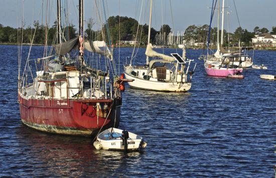 anchorage three