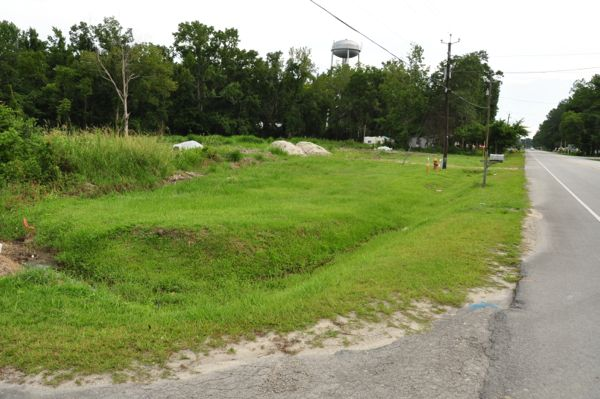 walmart site fulcher land highway 55