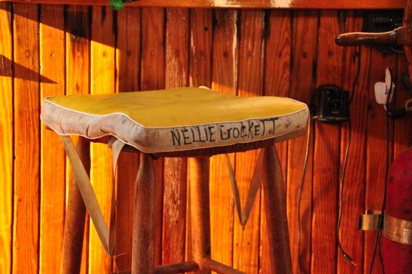 Nellie Crockett
