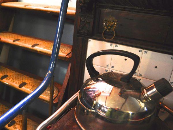 Stoves for sale cork insert