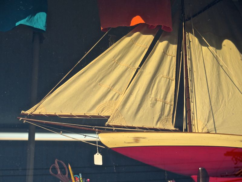 window IWPC boat