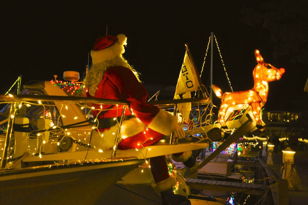 spirit of christmas 2014 lights sound