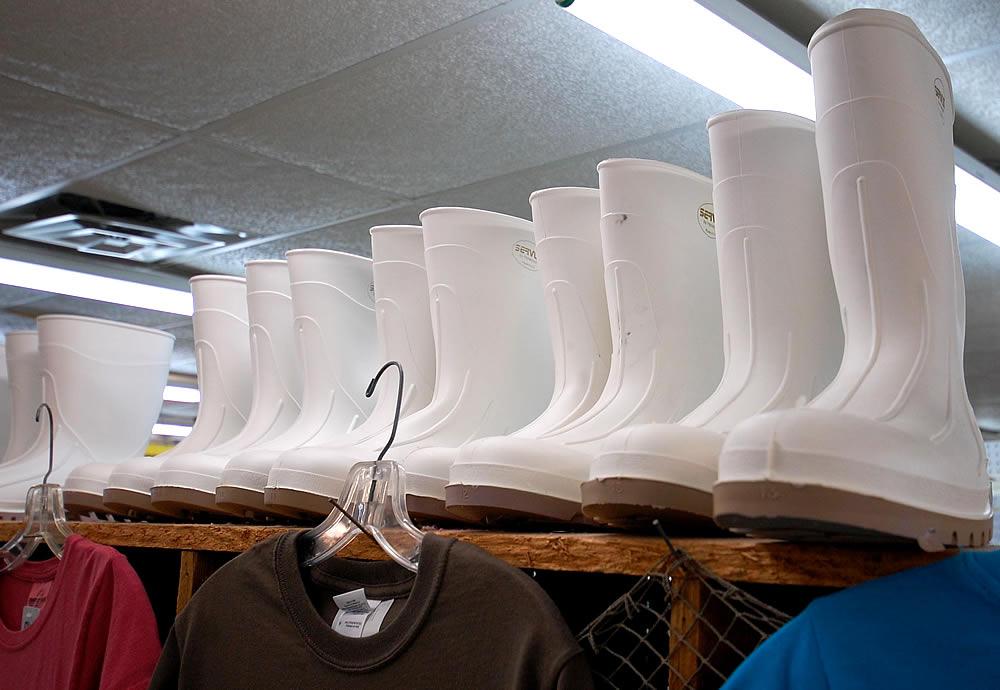 pamlico nike high boots