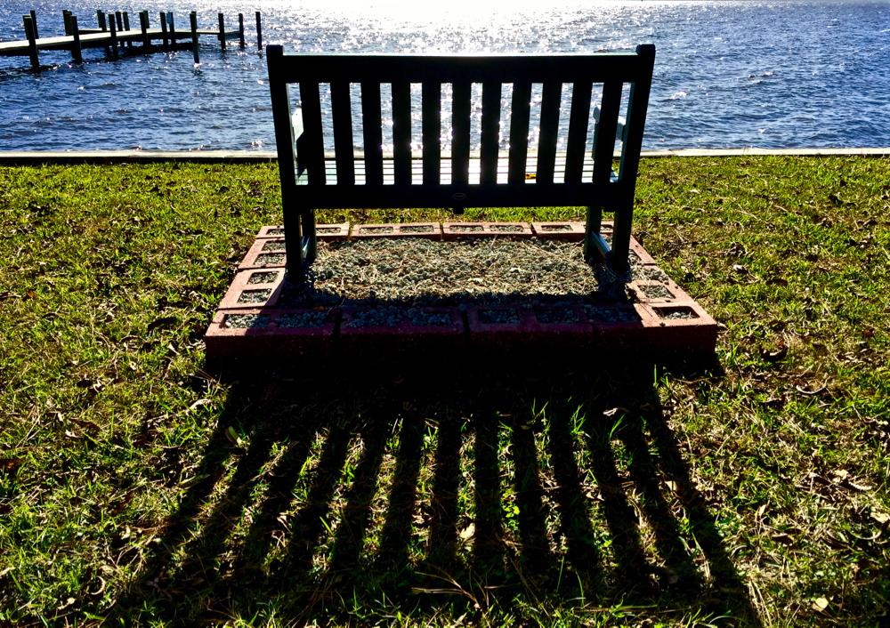 ROW Bench