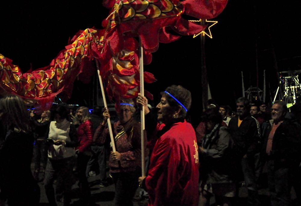 Dragon Run dec 2015