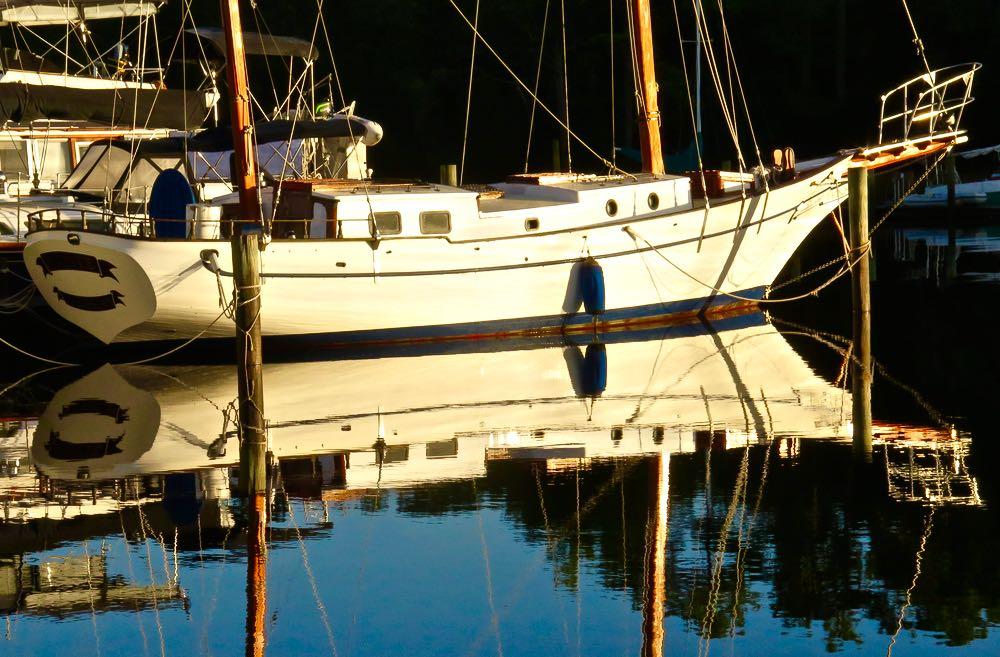sailboat slainthe