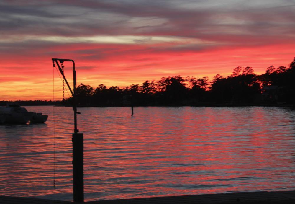 sunset whittaker pointe