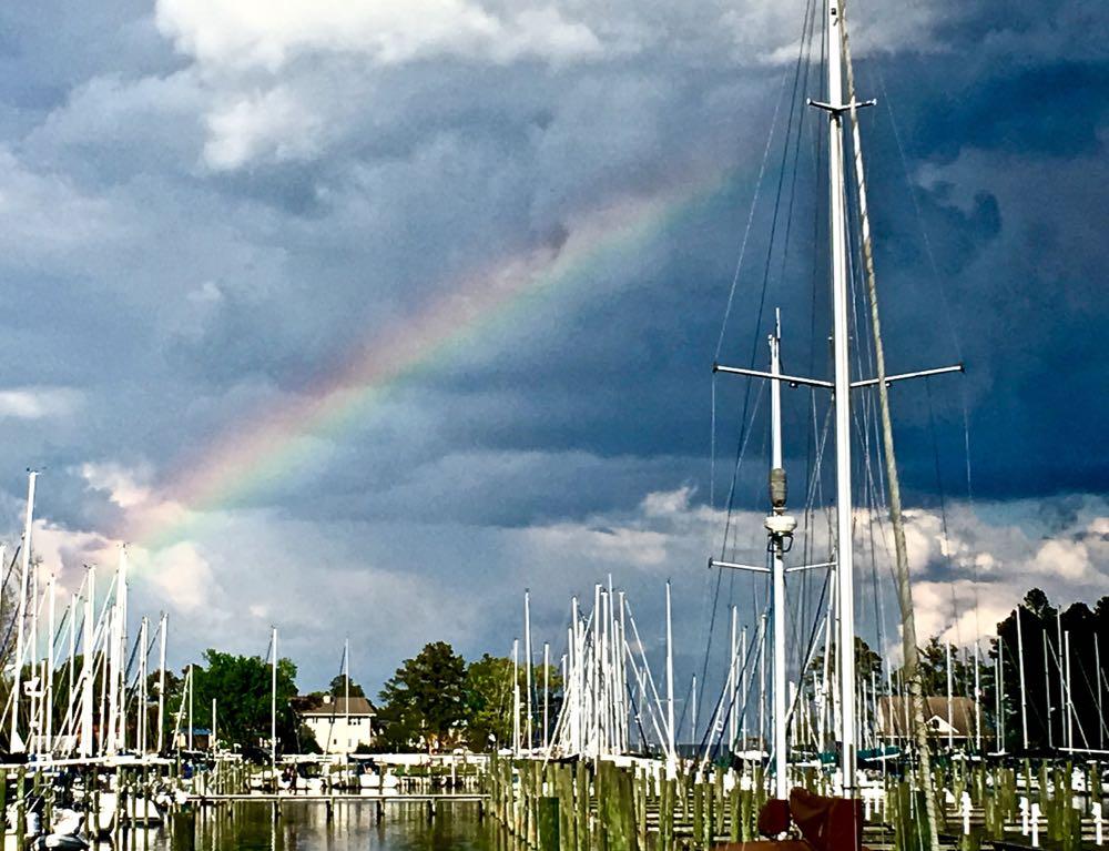 pecan grove rainbow