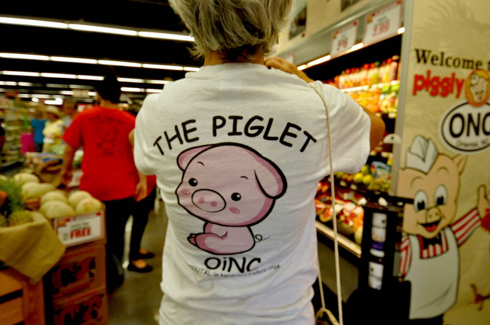 piggly wiggly opens