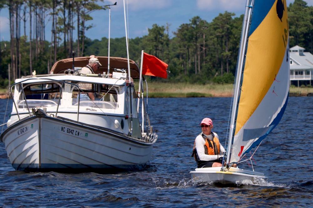 hoop pole regatta youth