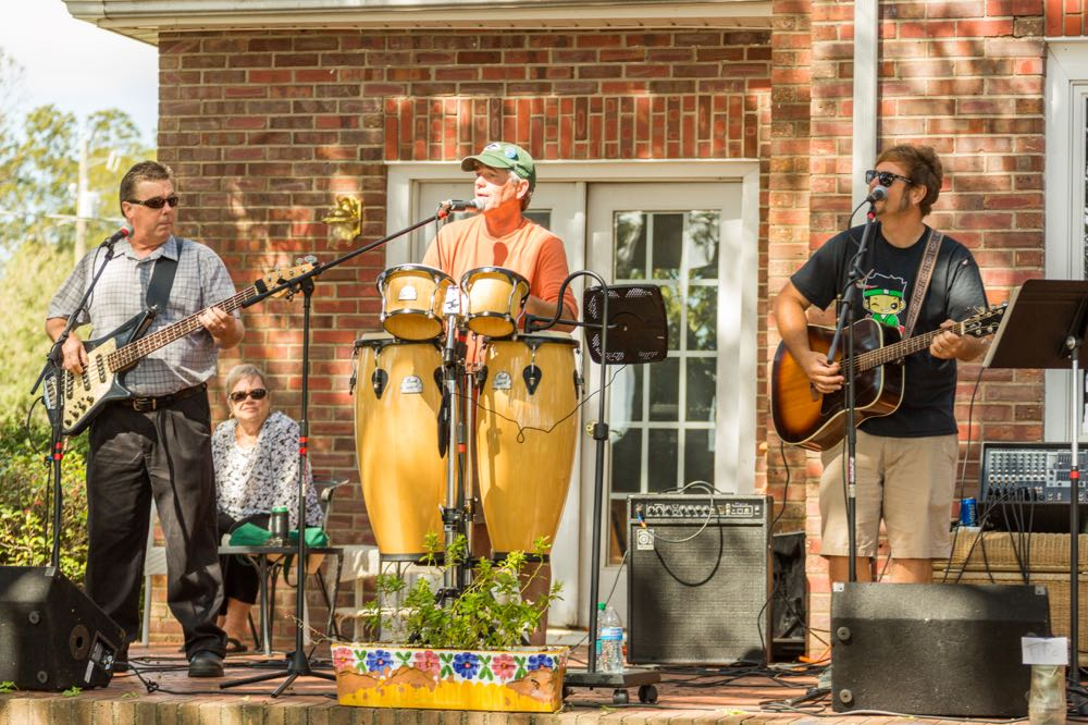 front porch music fest 2016