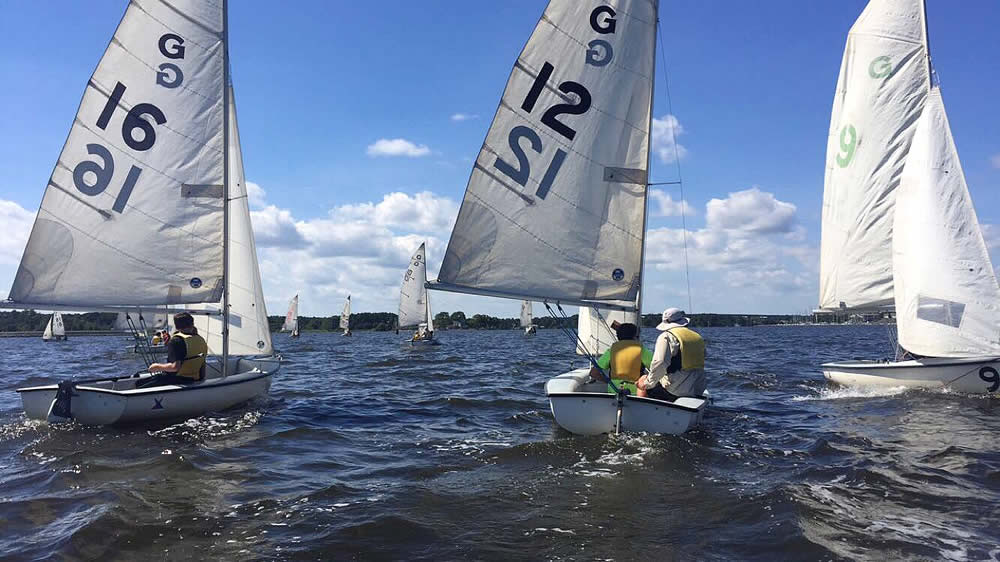 sailpack 2017