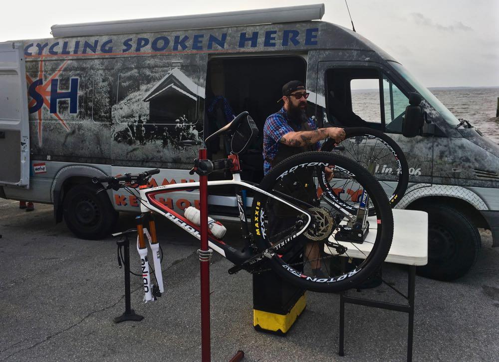 cycle nc 2017