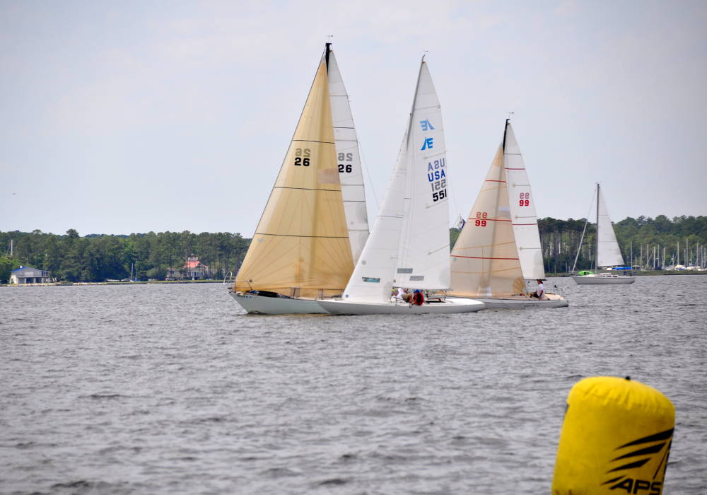 Dragon's Breath Regatta 2017
