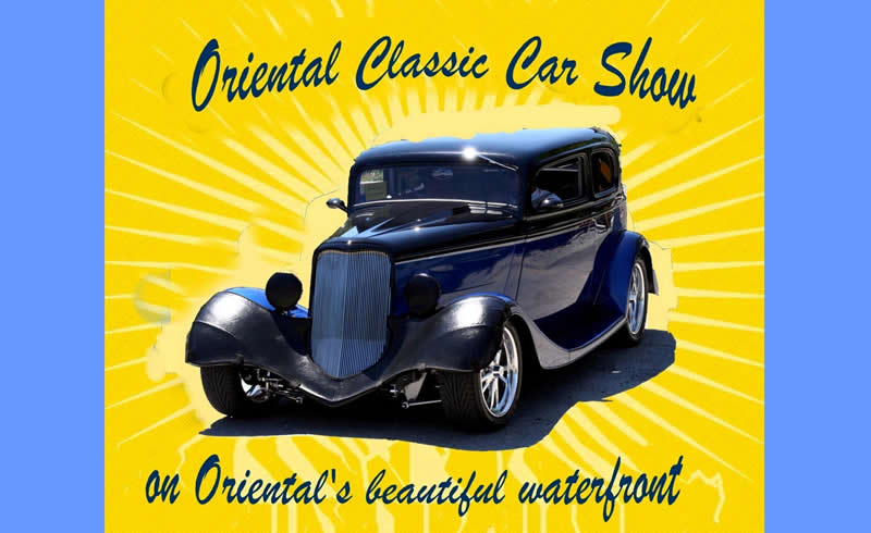 Classic Car Show Oct Whats Happening Events In Oriental NC - Car shows tonight