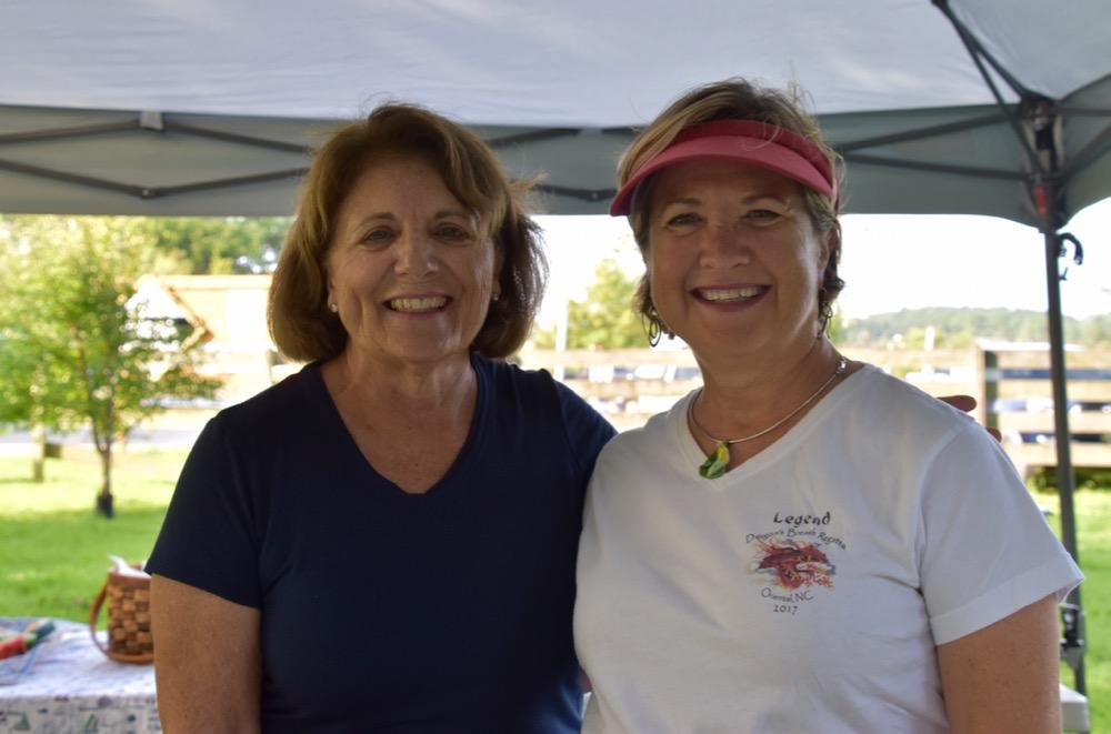Greens Creek Challenge 2017