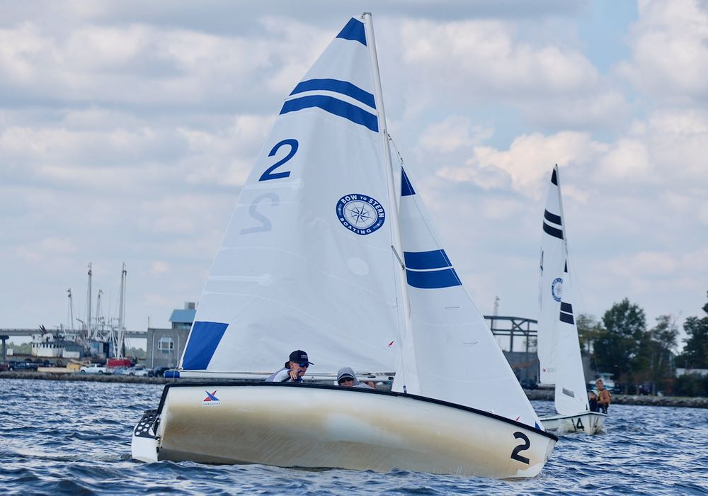 North Points Regatta 2017