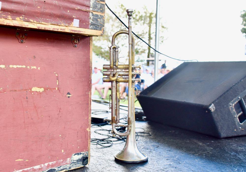 Ol' Front Porch Music Festival 2017
