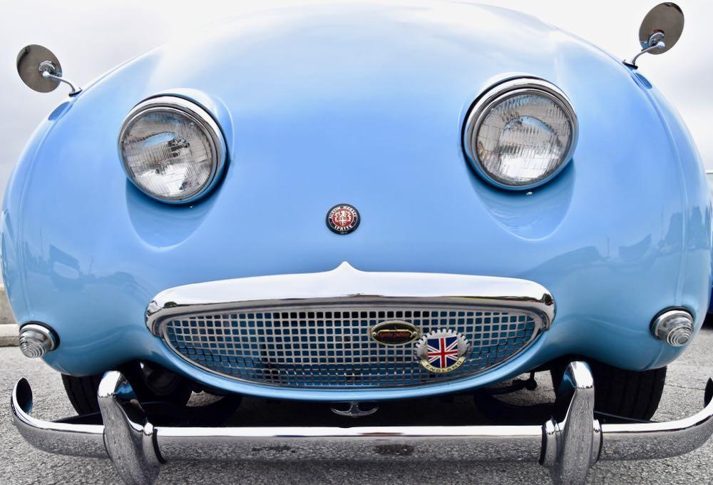 Oriental Classic Car 2017