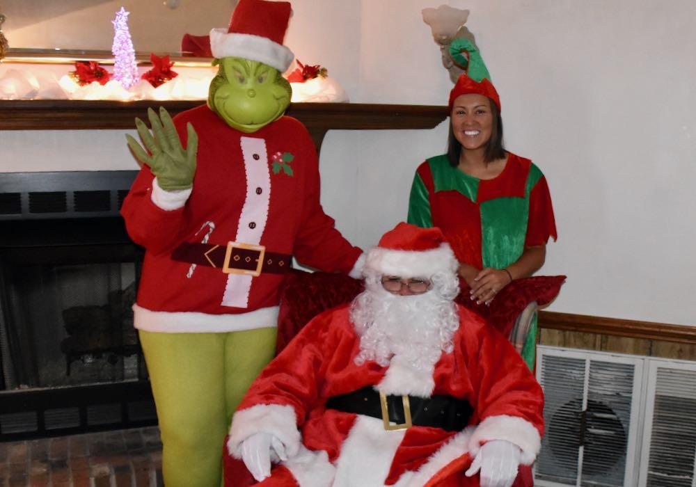 Spirit of Christmas 2017