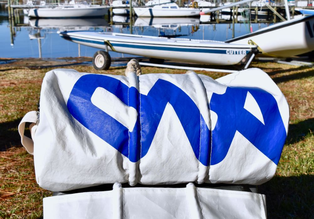 Bow to Stern Sea Bags