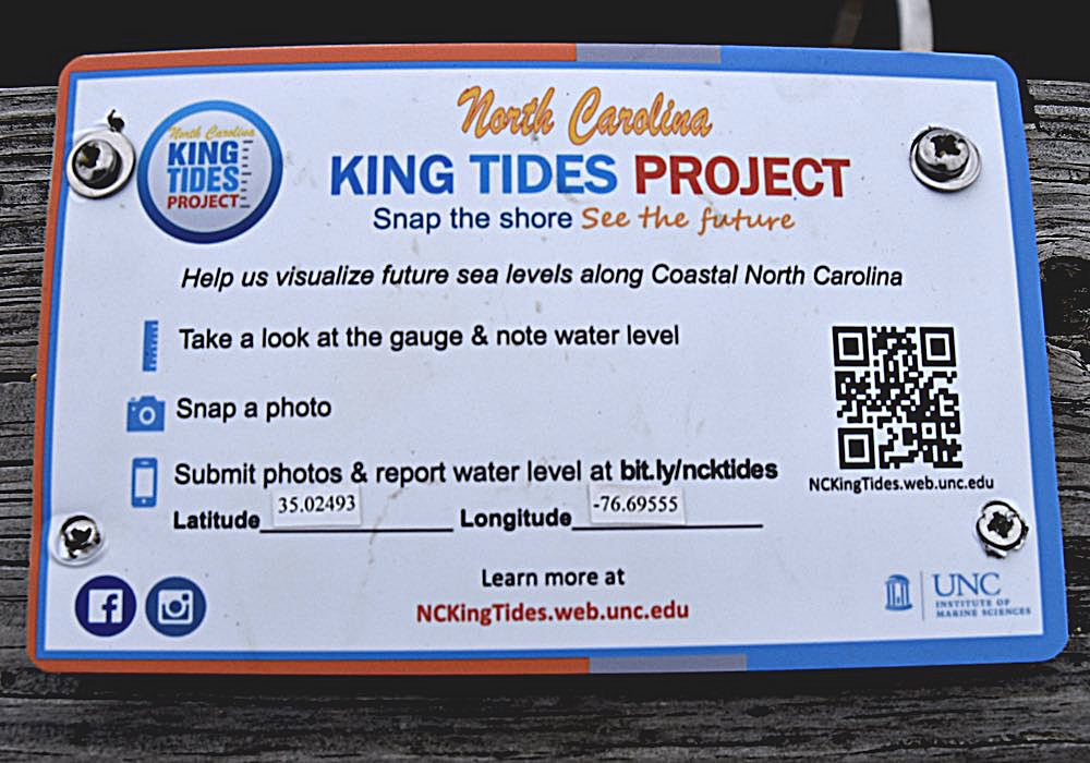 NC King Tides Project