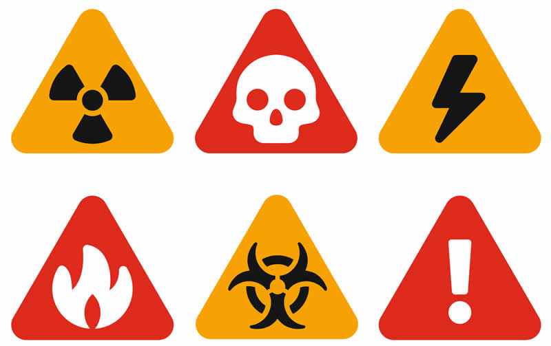 Hazardous Waste Collection Whats Happening Events In Oriental Nc